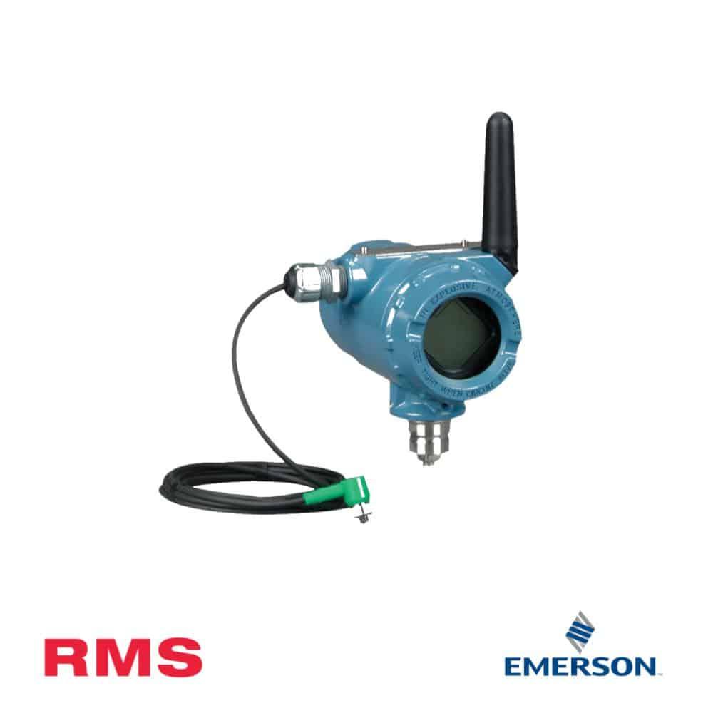 AMS 9420 Wireless Vibration Transmitter