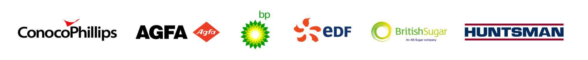 rms customer logos