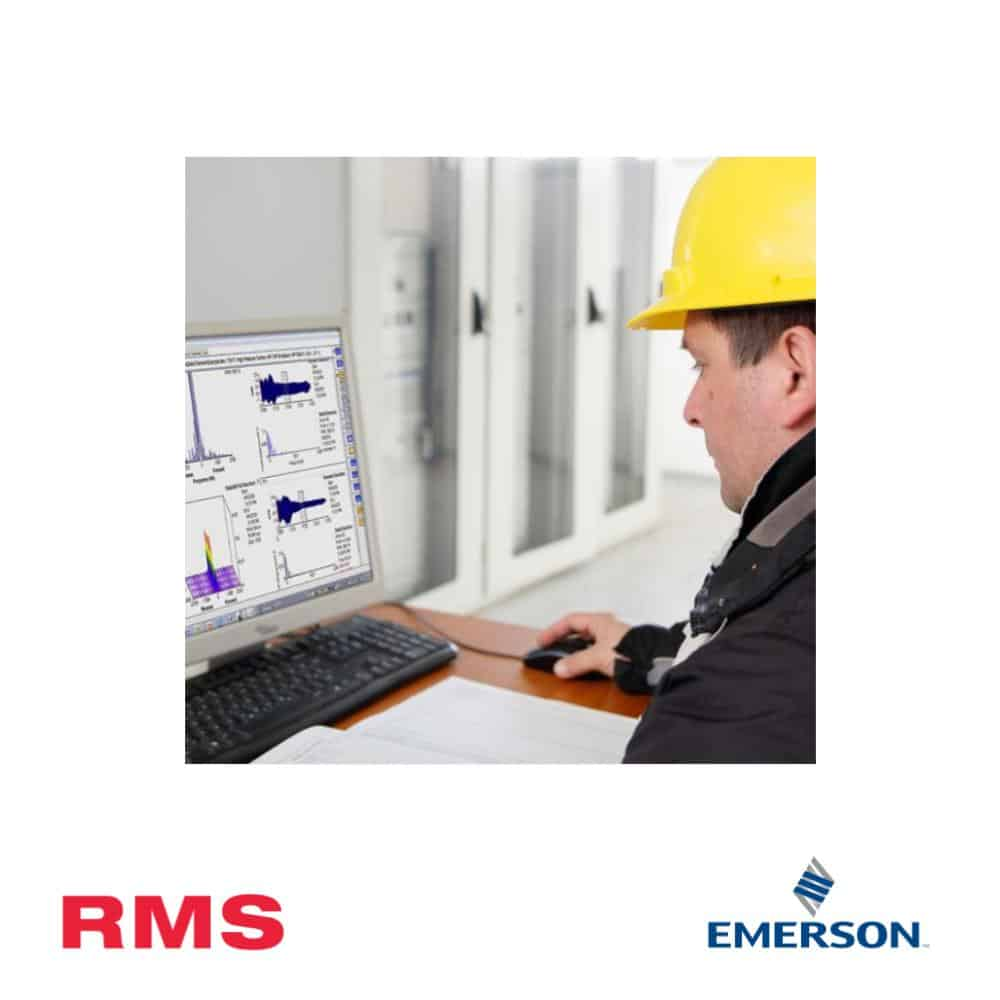 AMS Machinery Manager