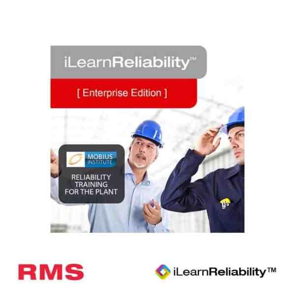 rms mobius training ilearnreliability enterprise edition