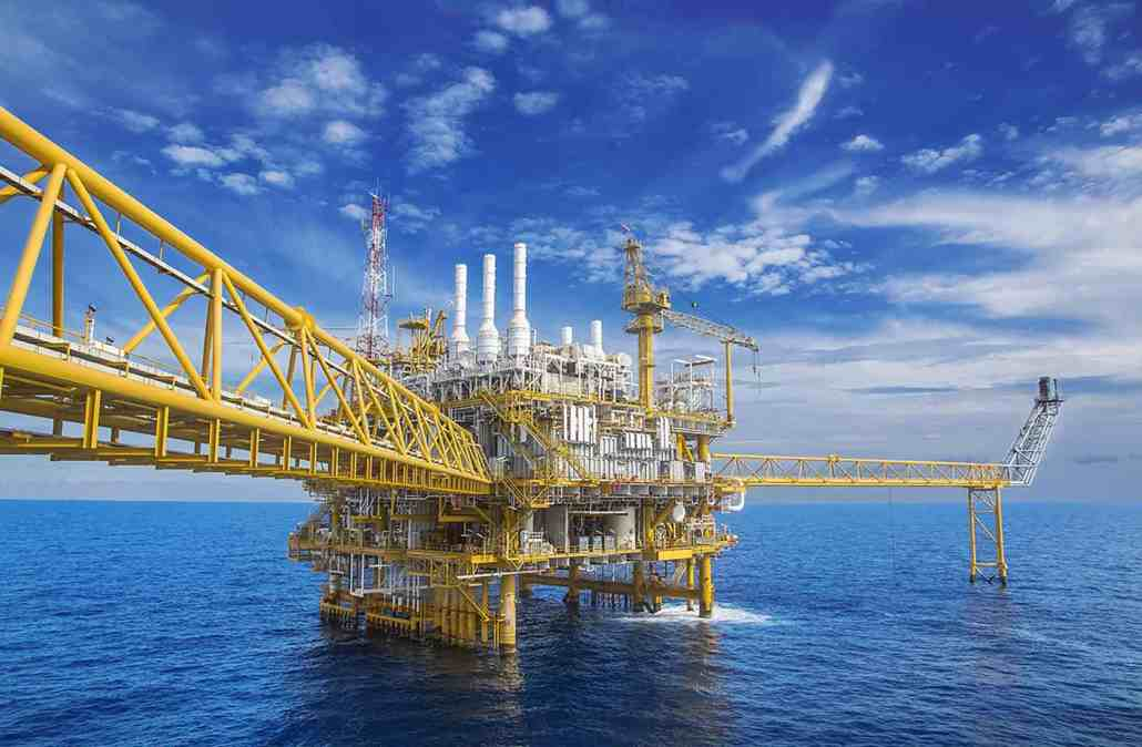 rms oil gas offshore reliability