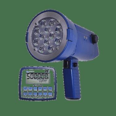 rms product nova strobe pbl led stroboscopes