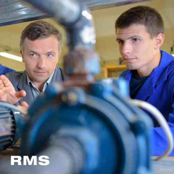 rms services condition based maintenance