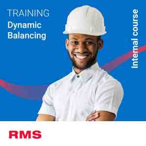 rms training dynamic balancing internal course