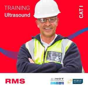 rms training mobius bindt cat i ultrasound analysis