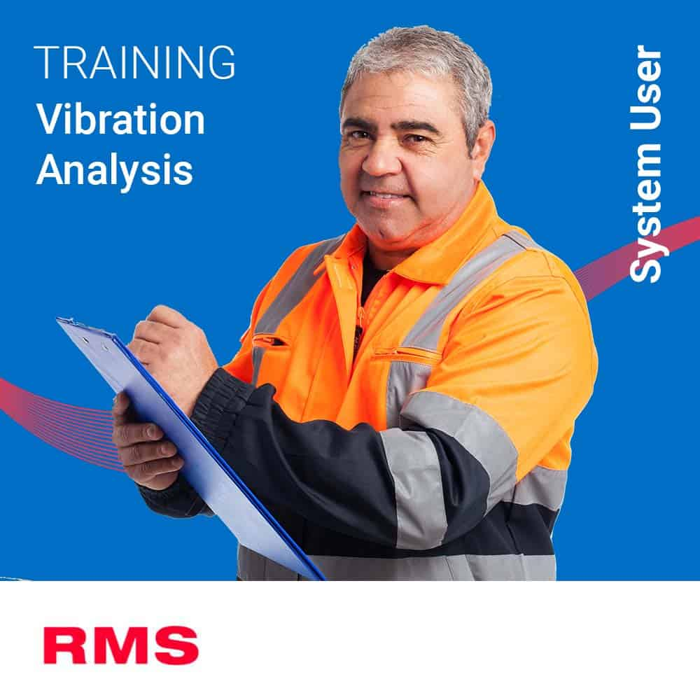 Vibration Analyser System User Course