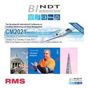 rms bindt 2021 event london