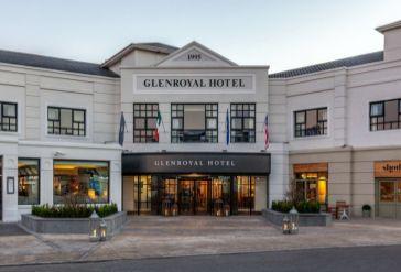 glen royal hotel