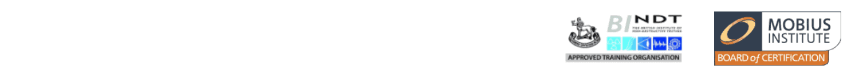RMS Training Page Logo BINDT Mobius