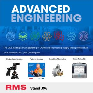 RMS Advanced Engineering 2021