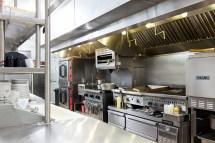 Custom Commercial Kitchen Design - Rm Restaurant Supplies