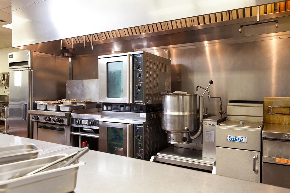 Used Kitchen Equipment Sales  RM Restaurant Supplies