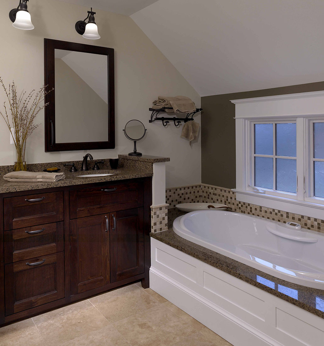 New Jersey Bathroom Remodeling Services. BATHROOMS