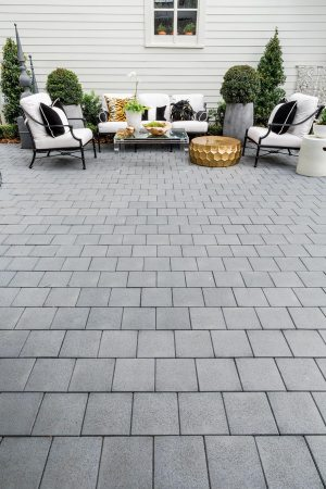 Azek Paving Stone - Project in Morris, NJ