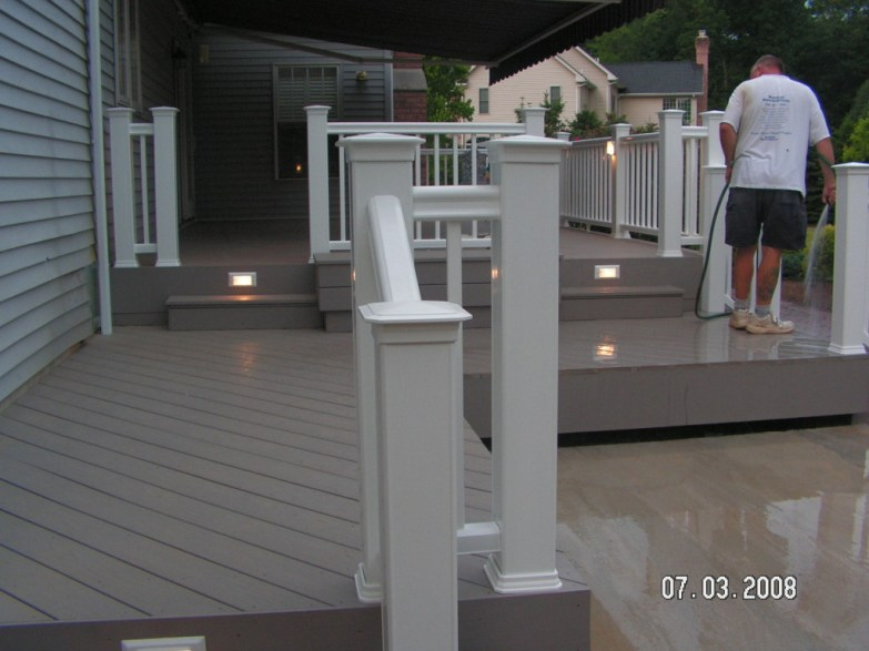 deck building contractors raritan fords woodbridge fanwood warren nj