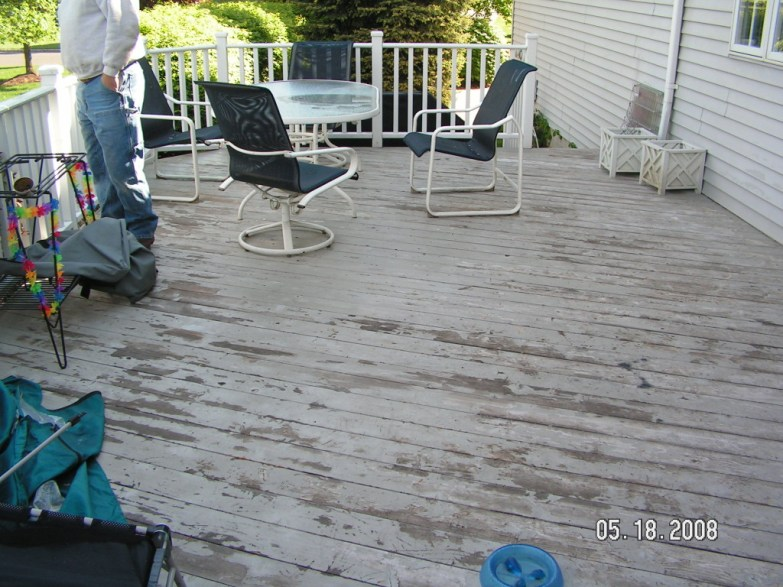 find a deck building contractor in bridgewater edison somerville chatham warren nj