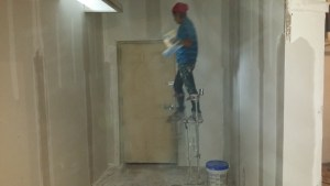 finished basement sheetrock drywall jamesburg spotswood nj