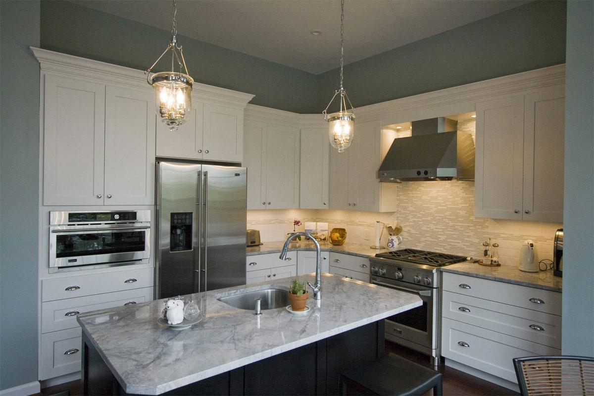 Kitchen Remodeling NJ | Kitchen Renovation Contractor NJ ...