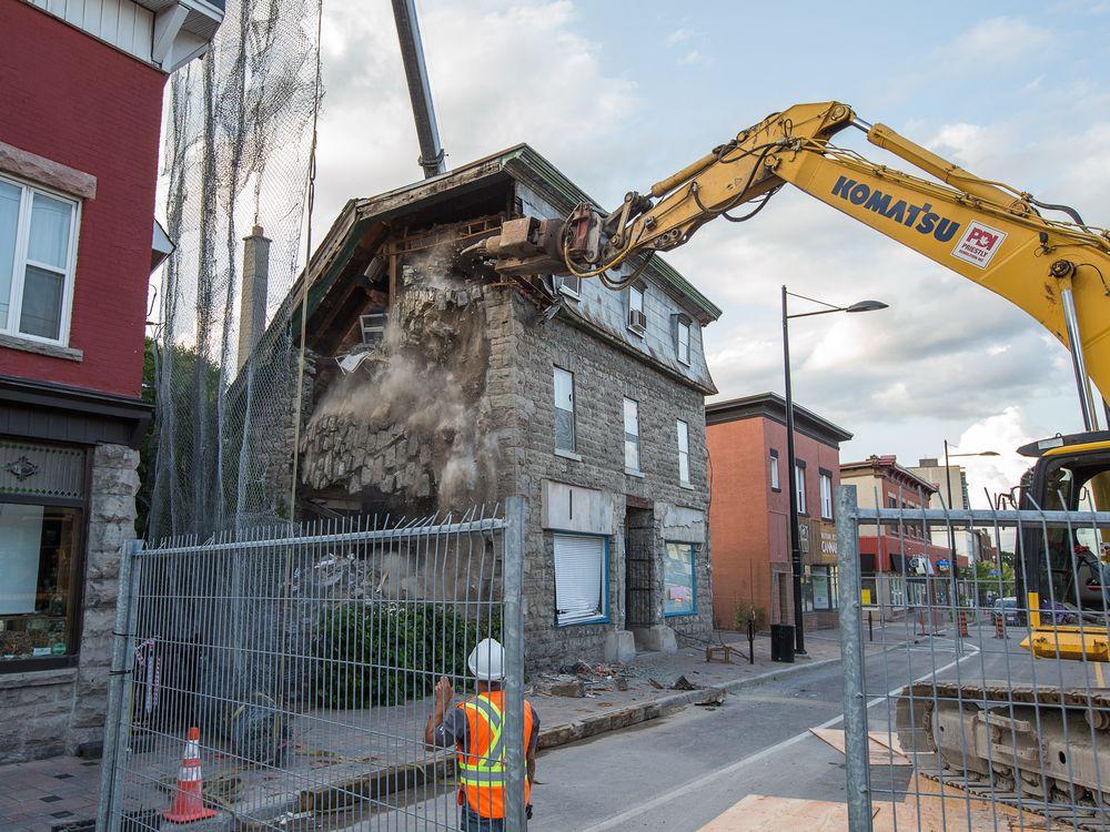 residential demolition home building industrial commercial construction demo nj