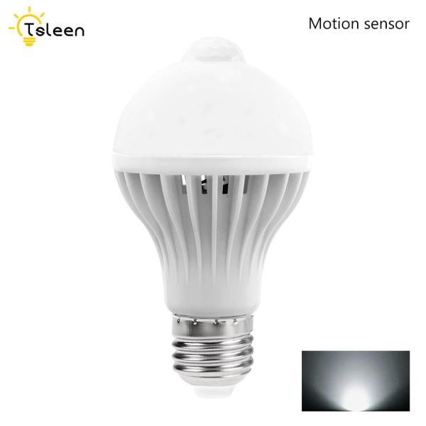 LED Sijalica 7W (sa senzorom pokreta)