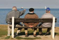 Wouldn't you like to sit back with Security, Independence, Dignity, and Control? Contact Reverse Mortgages SIDAC