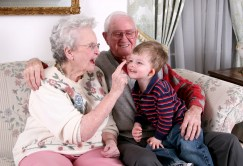 Reverse mortgage help seniors plan for future and maintain lifestyle.