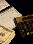 Reverse Mortgage provides money when there's too much month at end of money