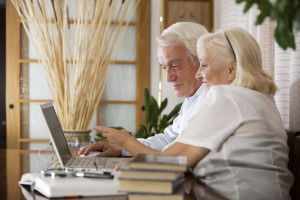 Educated Reverse Mortgage Borrowers