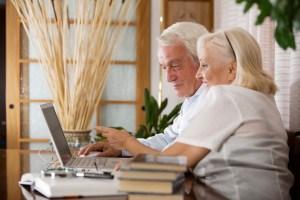 How borrowers receive their HECM money
