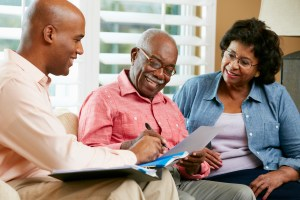 Determining How much is available with a reverse mortgage