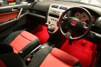 Honda Civic Type R Ep3 Interior Parts