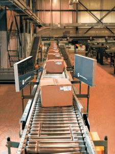 The Top 5 Reasons for Using RFID in the Warehouse