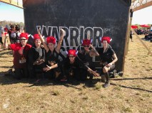 Warrior Dash 2017