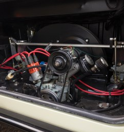 1973 volkswagen type 181 thing [ 1920 x 1440 Pixel ]