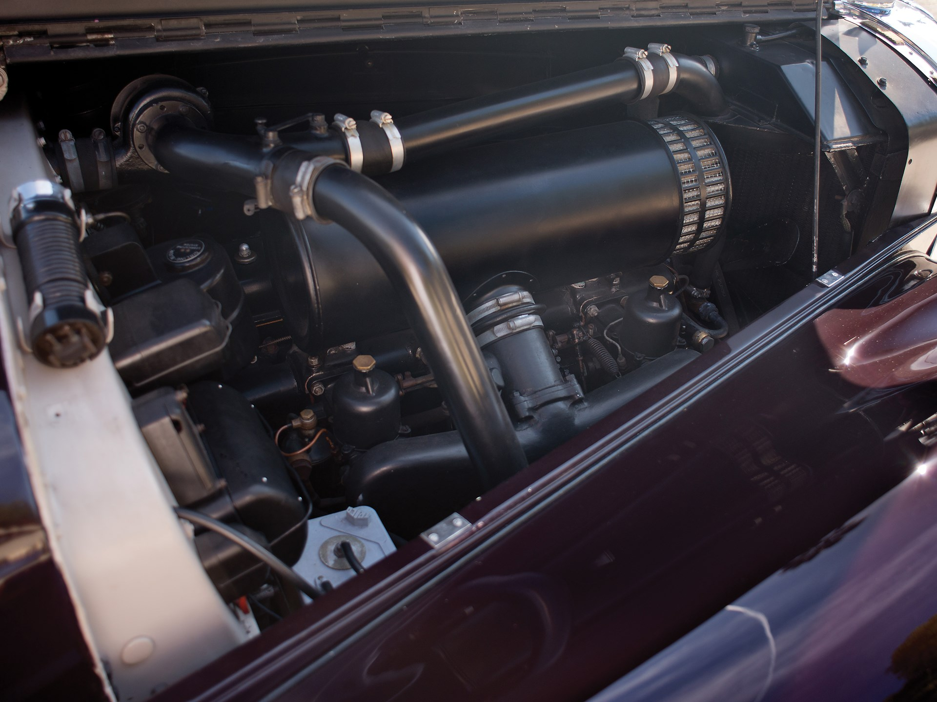 hight resolution of 1953 bentley r type drophead coupe by park ward