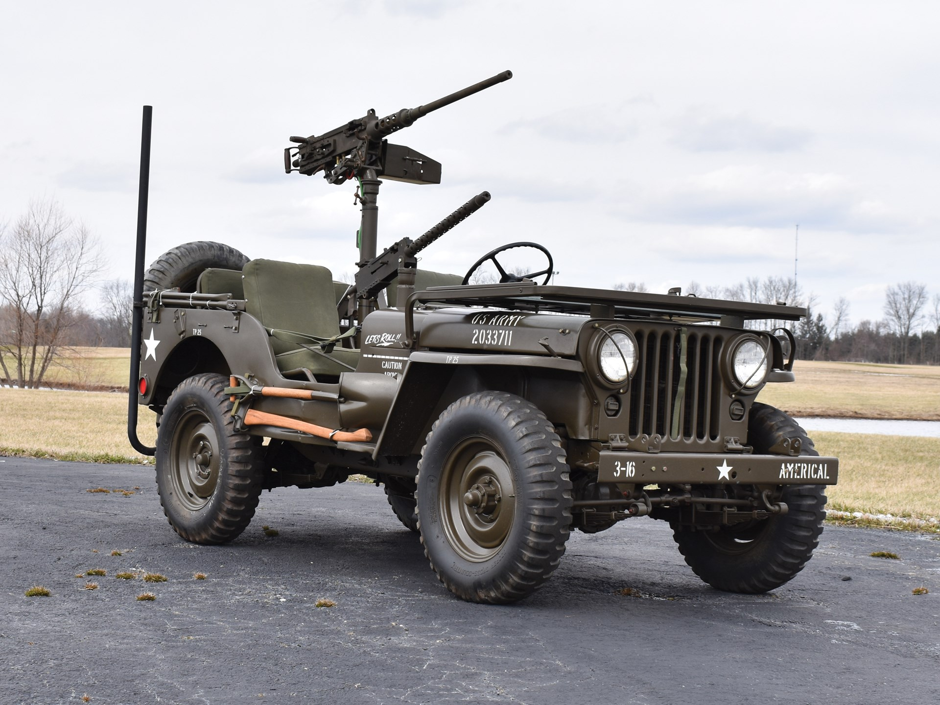 hight resolution of 1951 willys army jeep