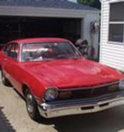 1977 ford maverick 2d [ 1920 x 1440 Pixel ]