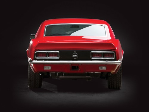 small resolution of 1968 chevrolet camaro rs ss 396 375 coupe