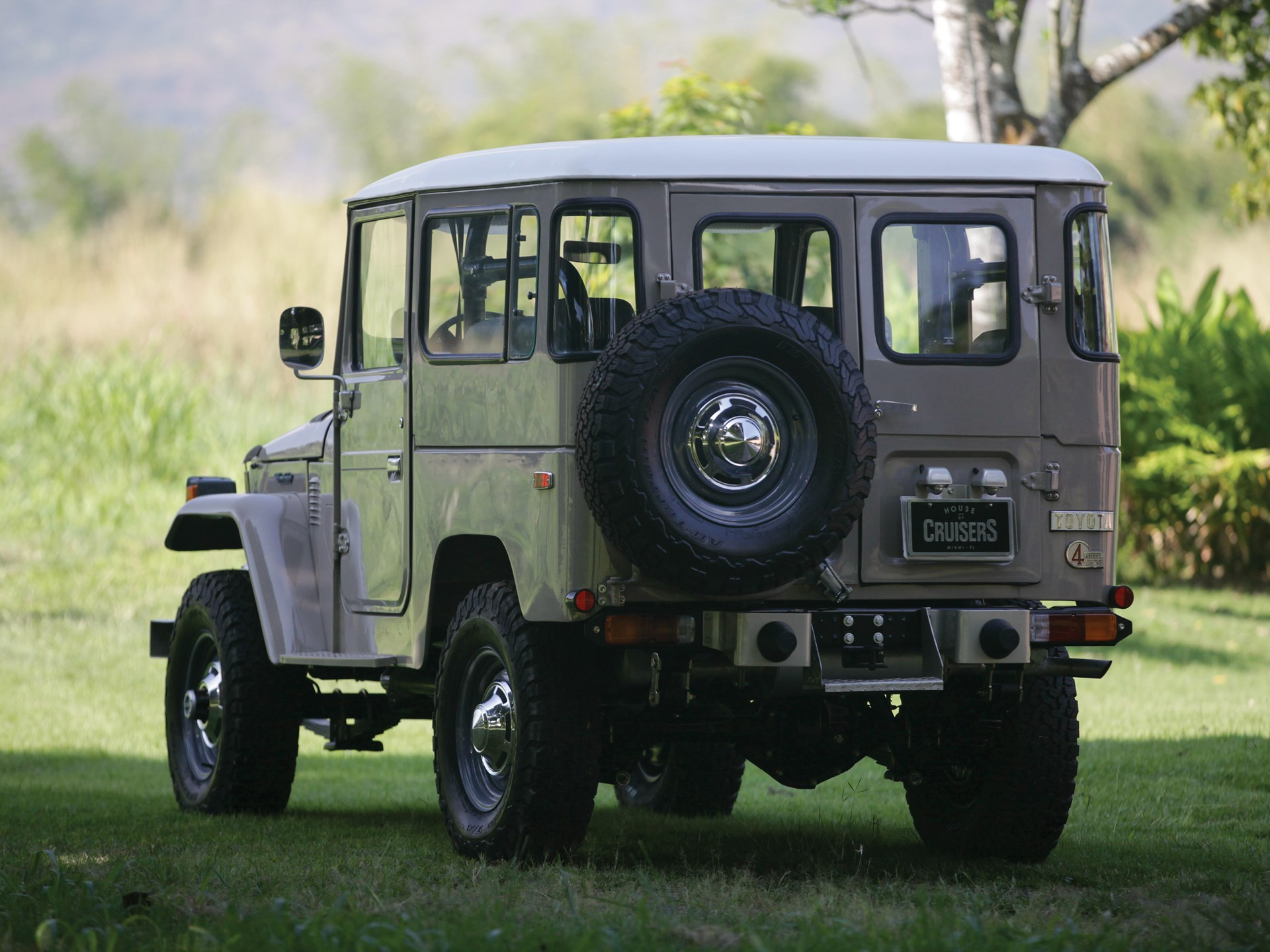 hight resolution of 1983 toyota fj40 land cruiser hardtop