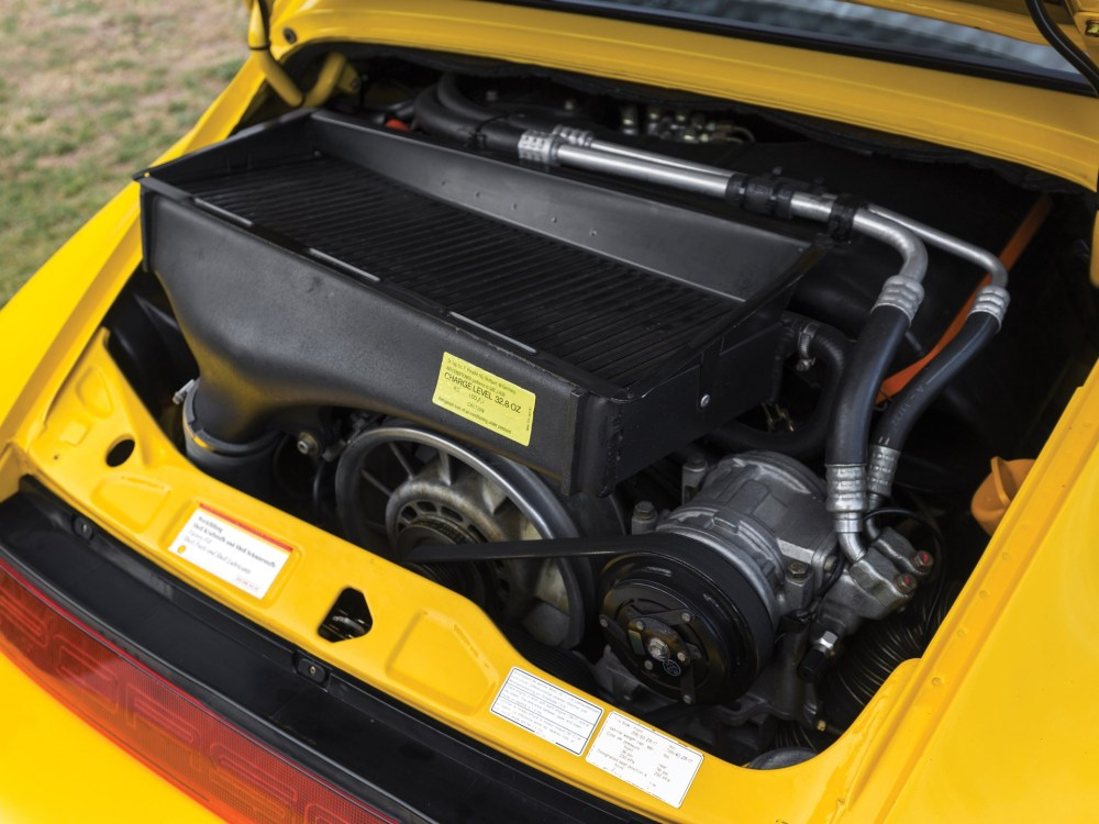 medium resolution of 1991 porsche 911 turbo 3 3