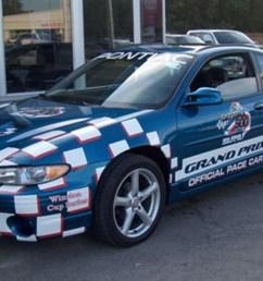 1998 pontiac grand prix gtx daytona pace car [ 1920 x 1440 Pixel ]