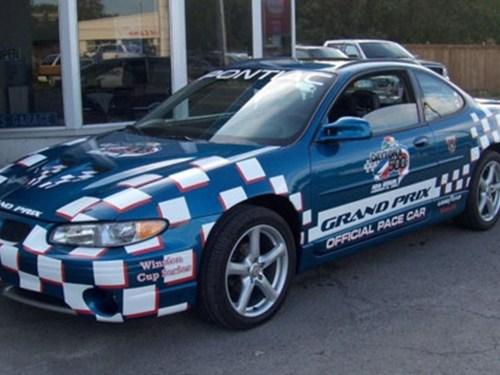 small resolution of 1998 pontiac grand prix gtx daytona pace car