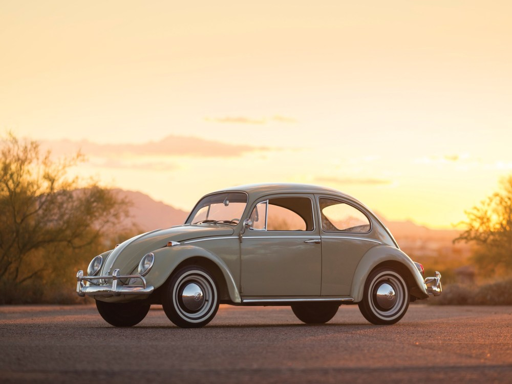 medium resolution of 1965 volkswagen beetle sedan