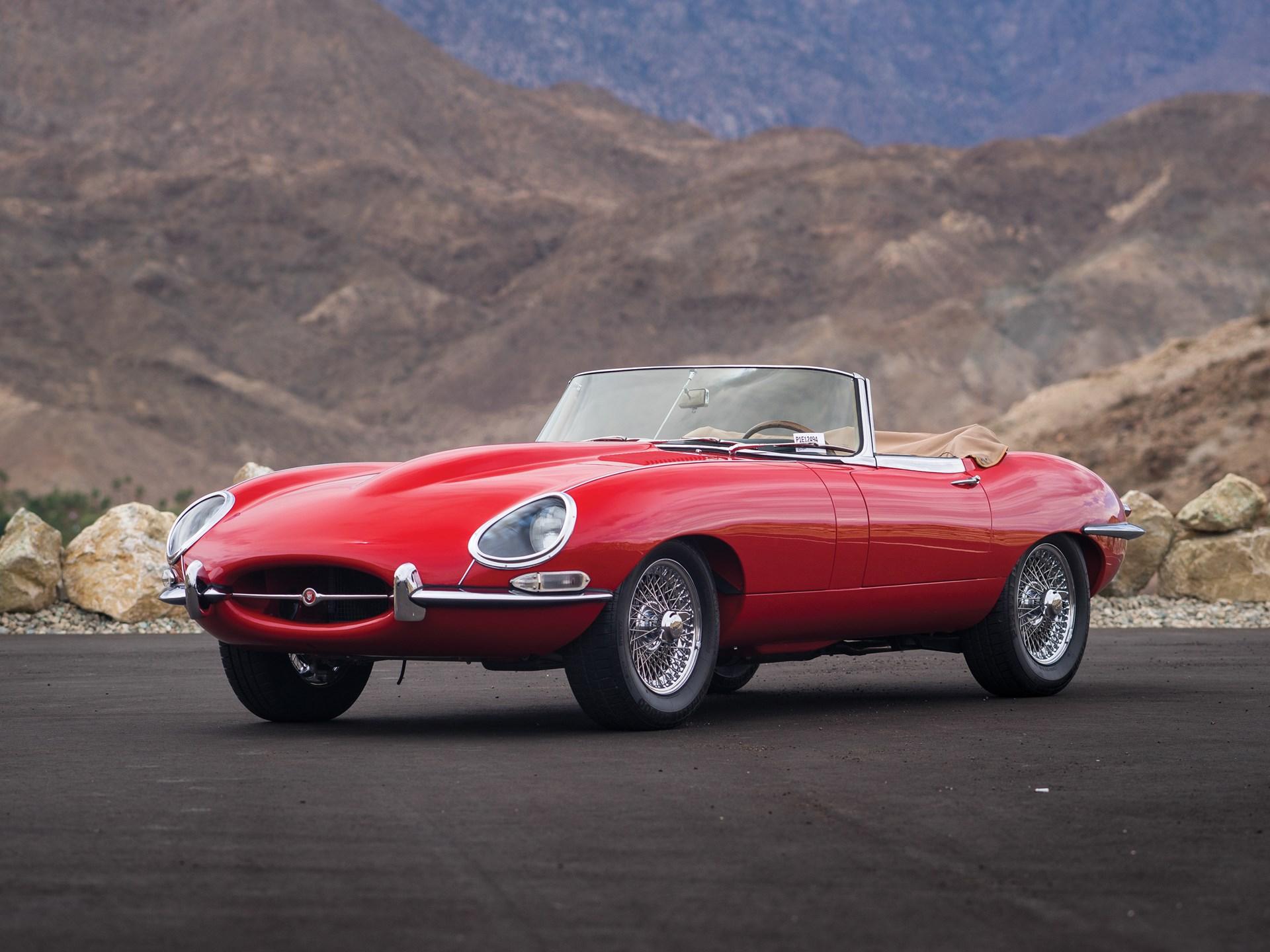 hight resolution of 1965 jaguar e type series 1 4 2 litre roadster