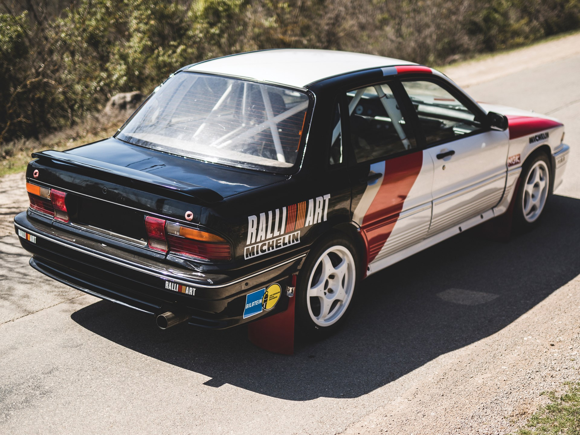 hight resolution of 1990 mitsubishi galant vr 4 group a