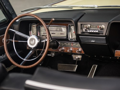 small resolution of 1961 lincoln continental four door convertible