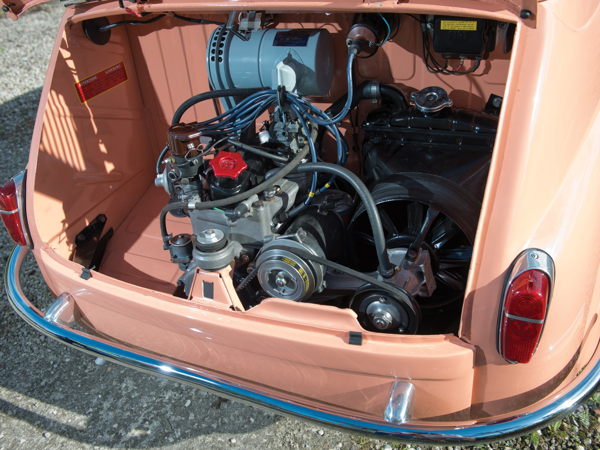 hight resolution of 1958 fiat 600 engine wiring wiring diagram expert 1958 fiat 600 engine wiring