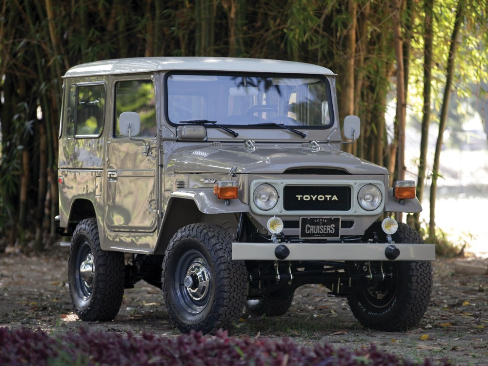 medium resolution of 1983 toyota fj40 land cruiser hardtop