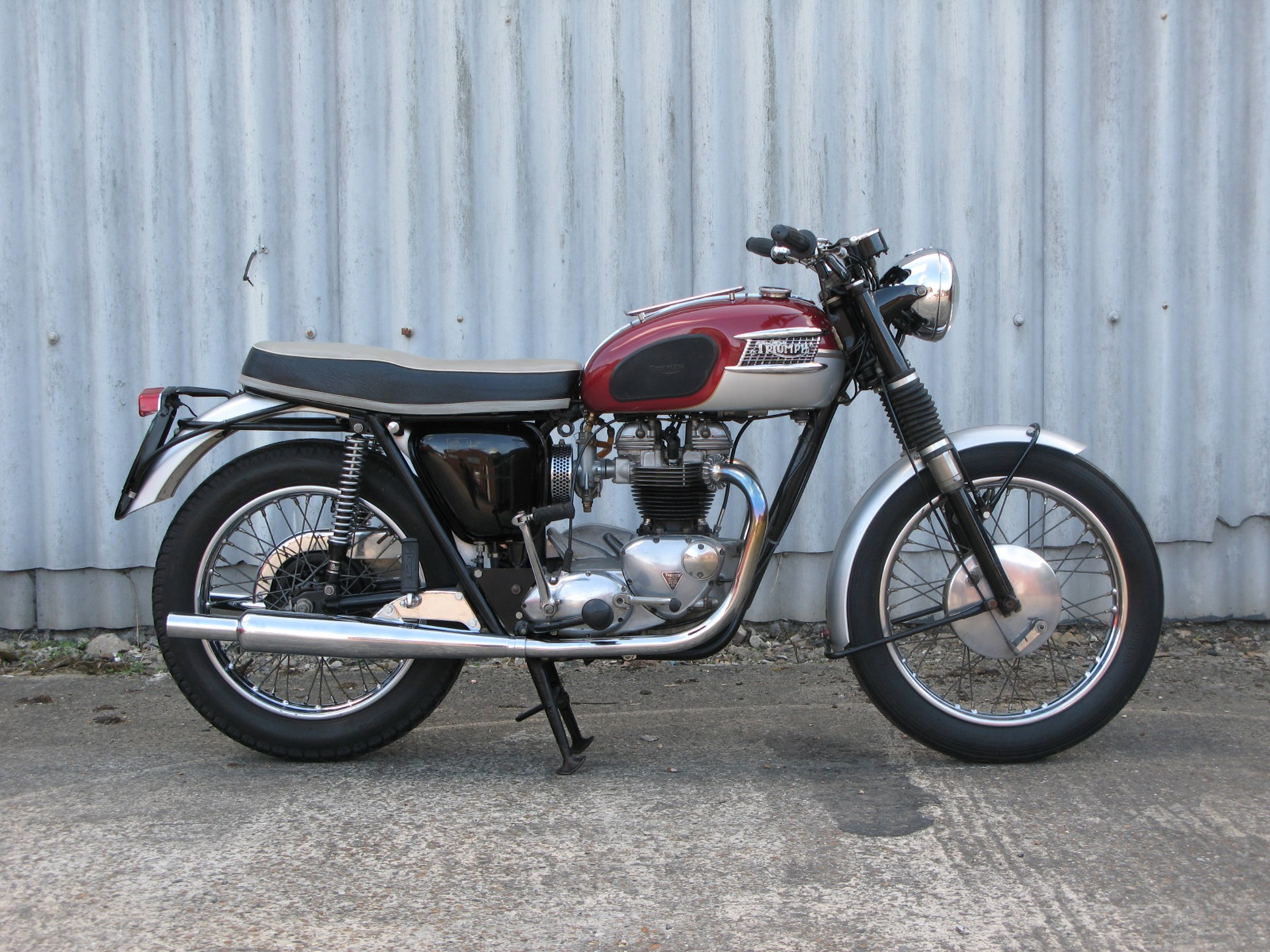 Triumph Tr6 Wiring Diagram On 1973 Triumph Bonneville Wiring Diagram