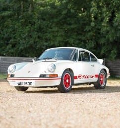 1973 porsche 911 carrera rs 2 7 lightweight [ 1920 x 1440 Pixel ]